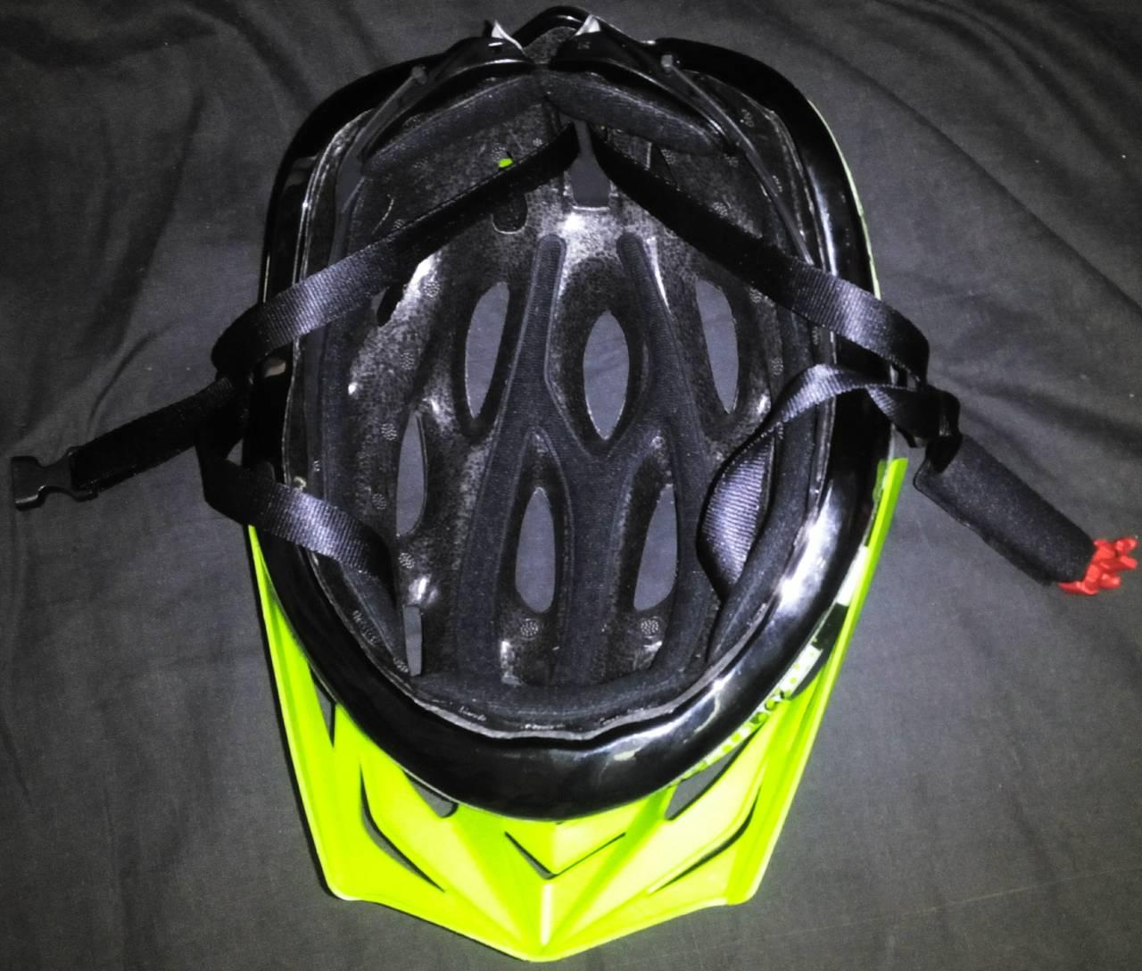 casco de bici marca ges  - Foto 6