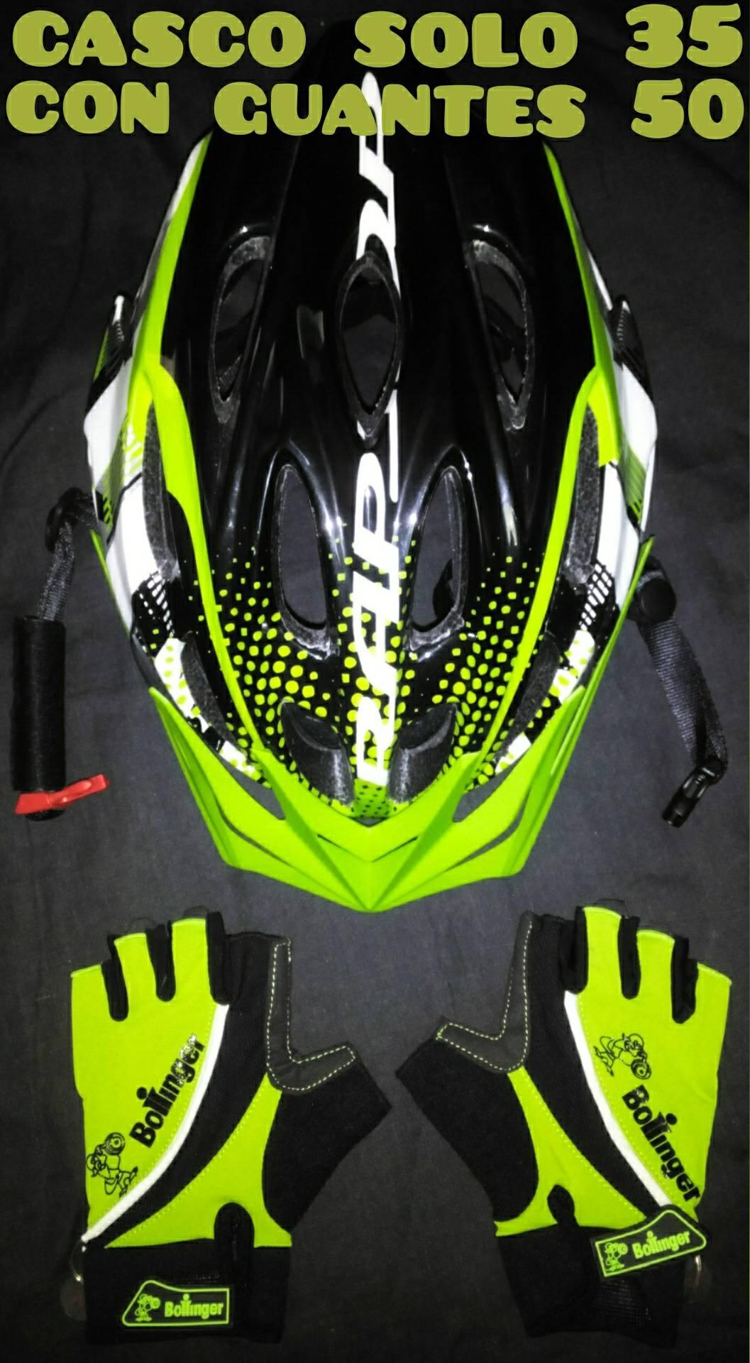 casco de bici marca ges  - Foto 2