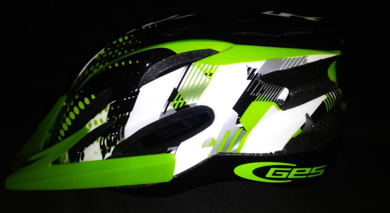 casco de bici marca ges  - Foto 4