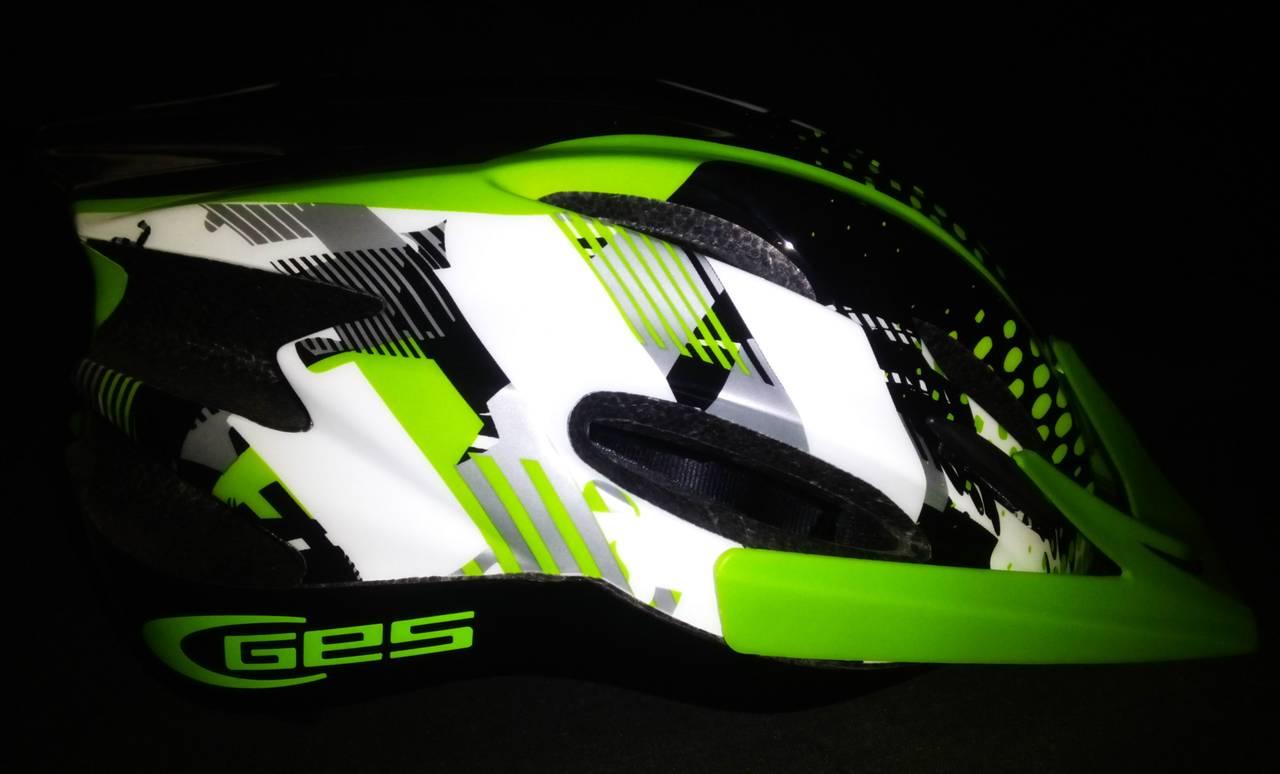 casco de bici marca ges  - Foto 3