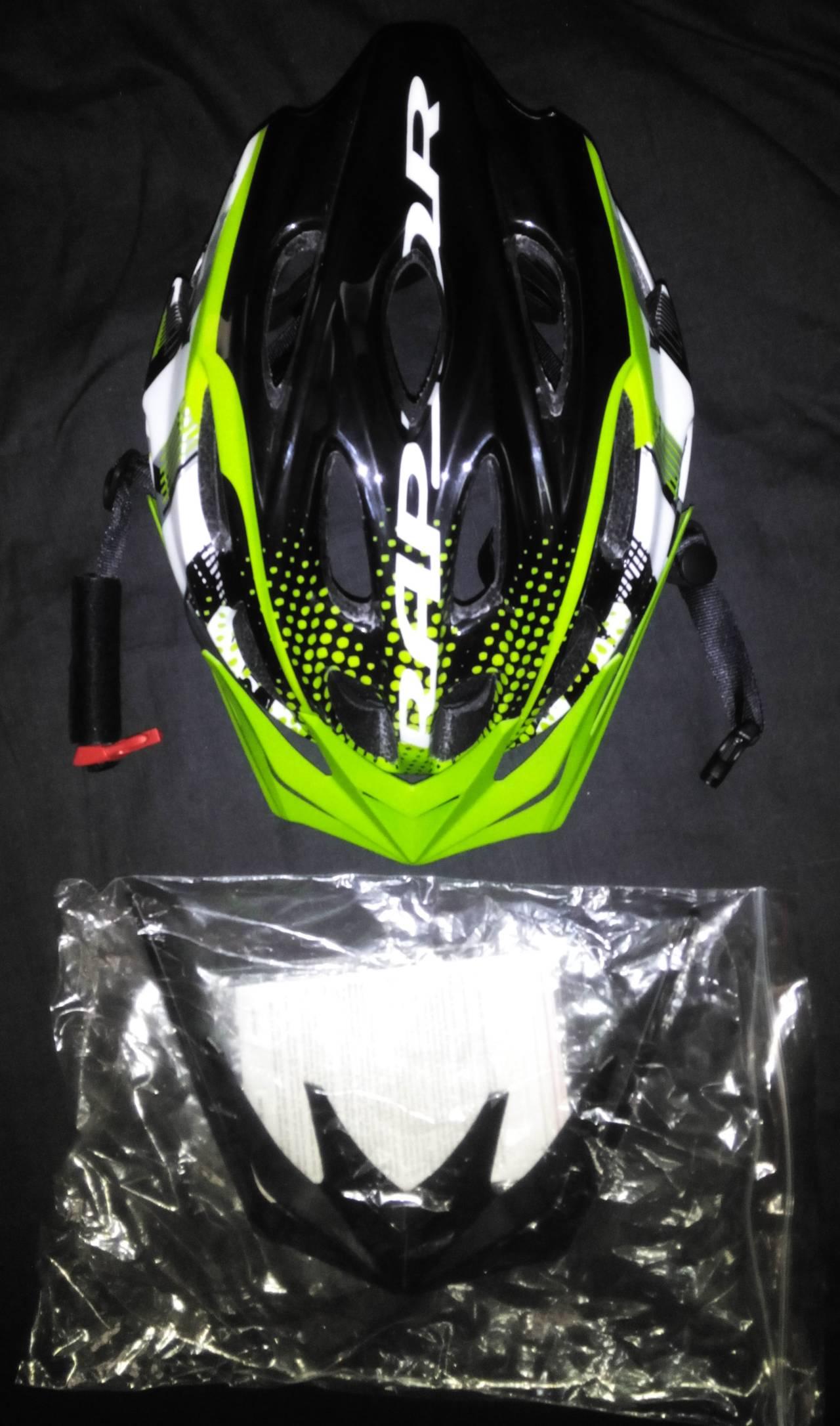casco de bici marca ges  - Foto 1