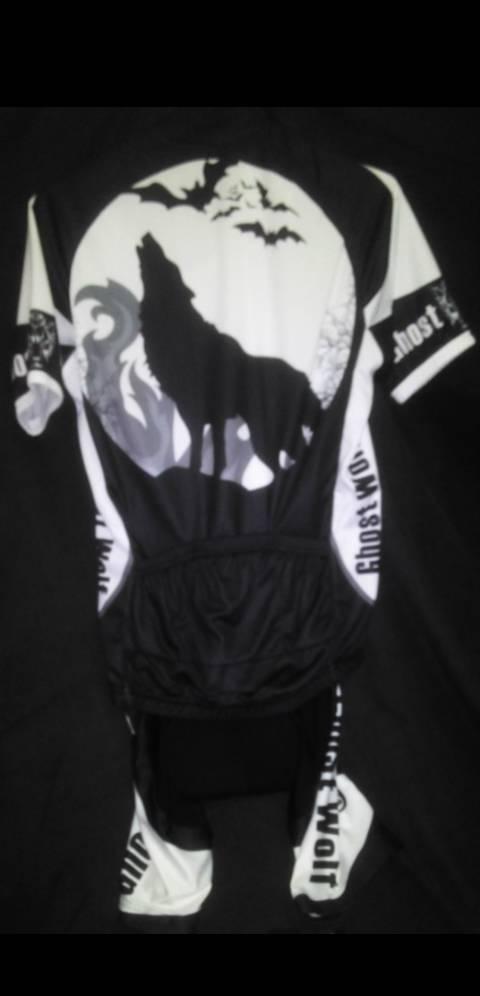 ropa de ciclismo NUEVA A ESTRENAR  - Foto 2