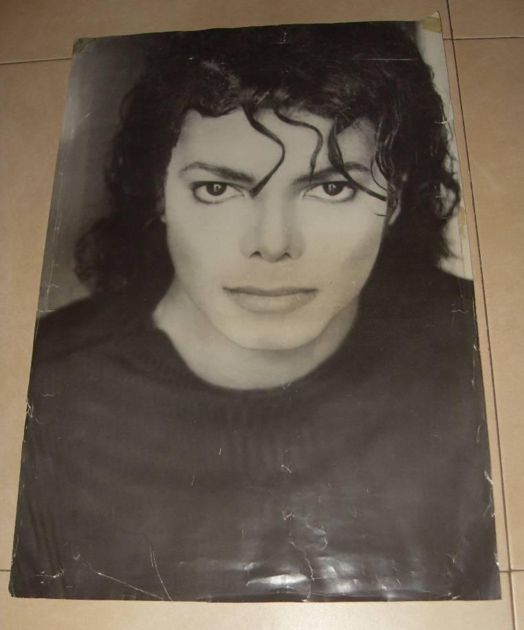 Poster Michael Jackson Scream