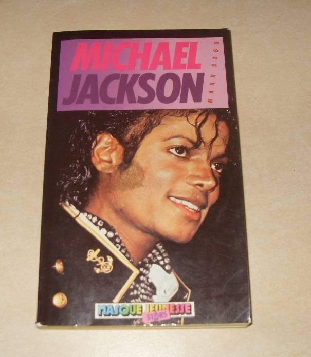 Libro Michael Jackson Mark Bego