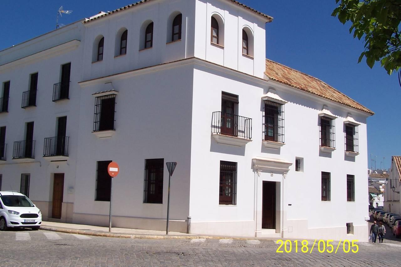 Casa en Ecija