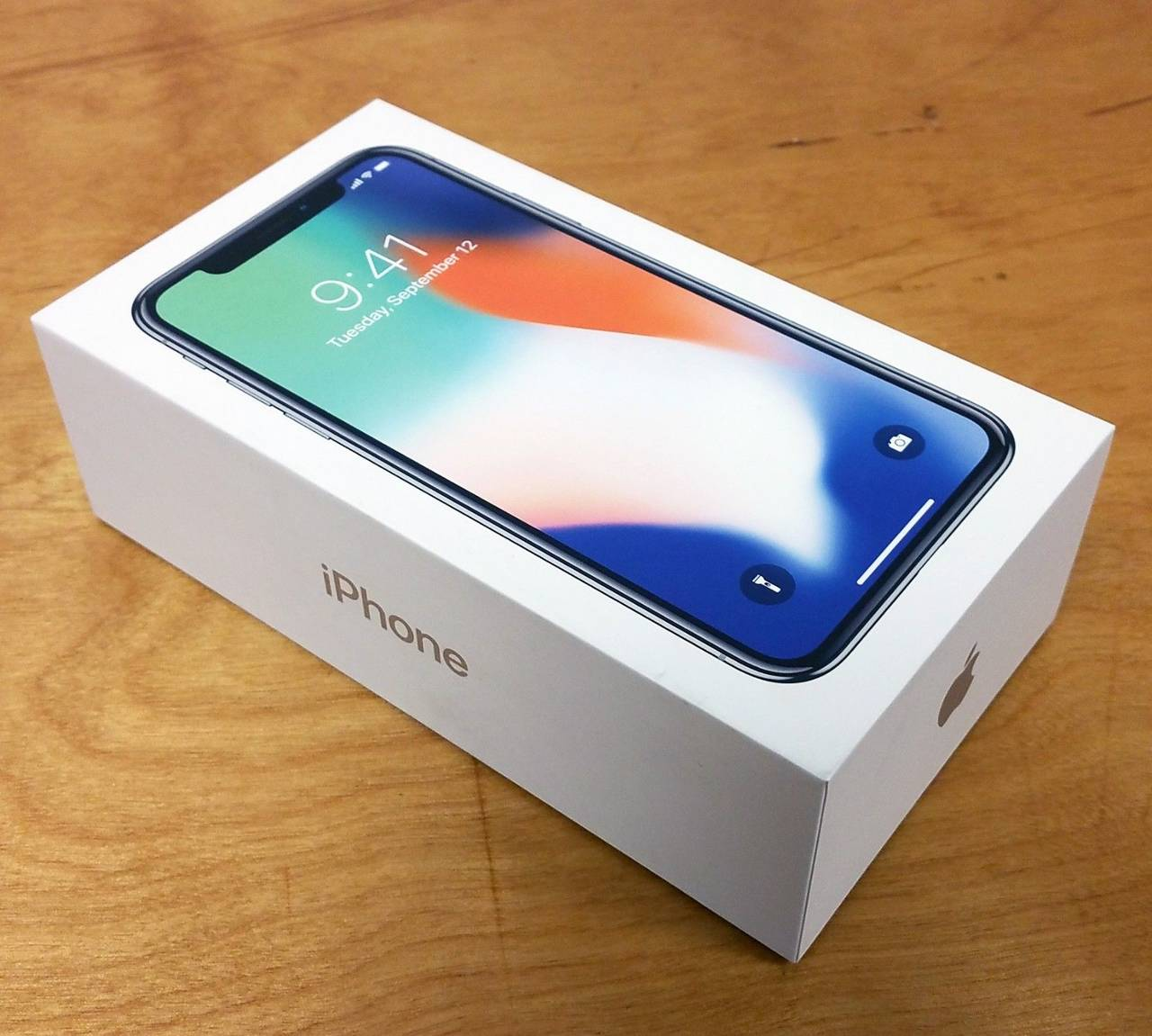 En venta: Apple iPhone X