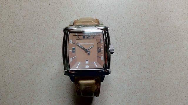 Reloj Paco Rabanne pulsera Caballero  - Foto 1
