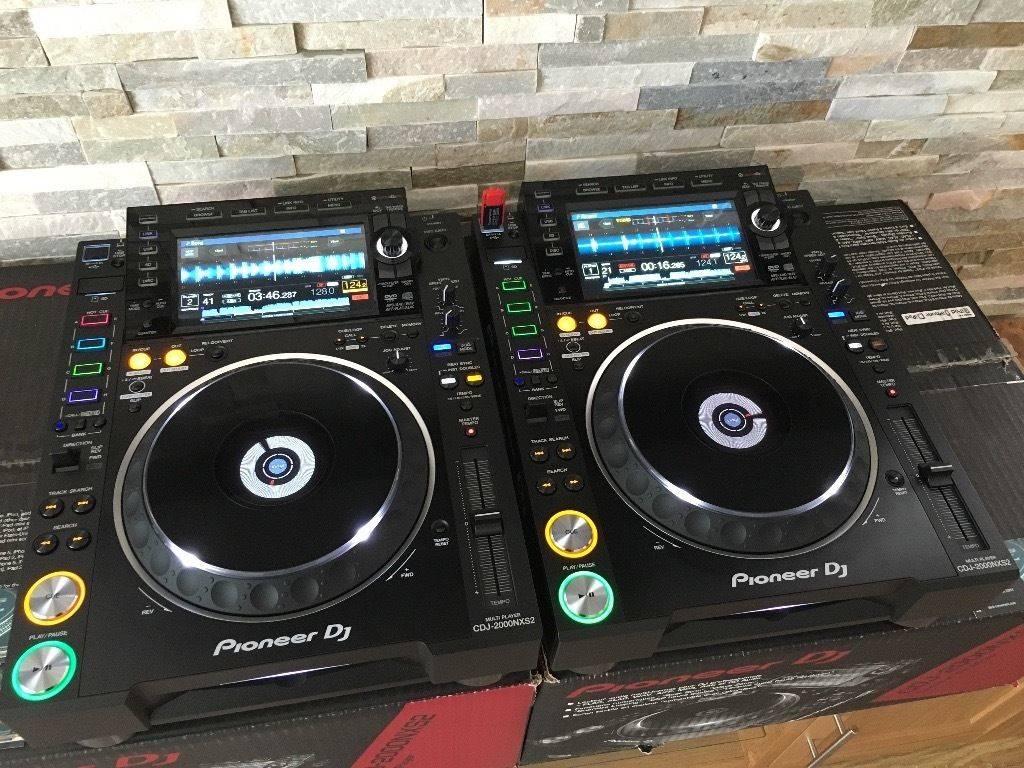En venta equipos de Dj 2X PIONEER CDJ 2000 / DJM 900 CDJ, KORG, MOTI  - Foto 3