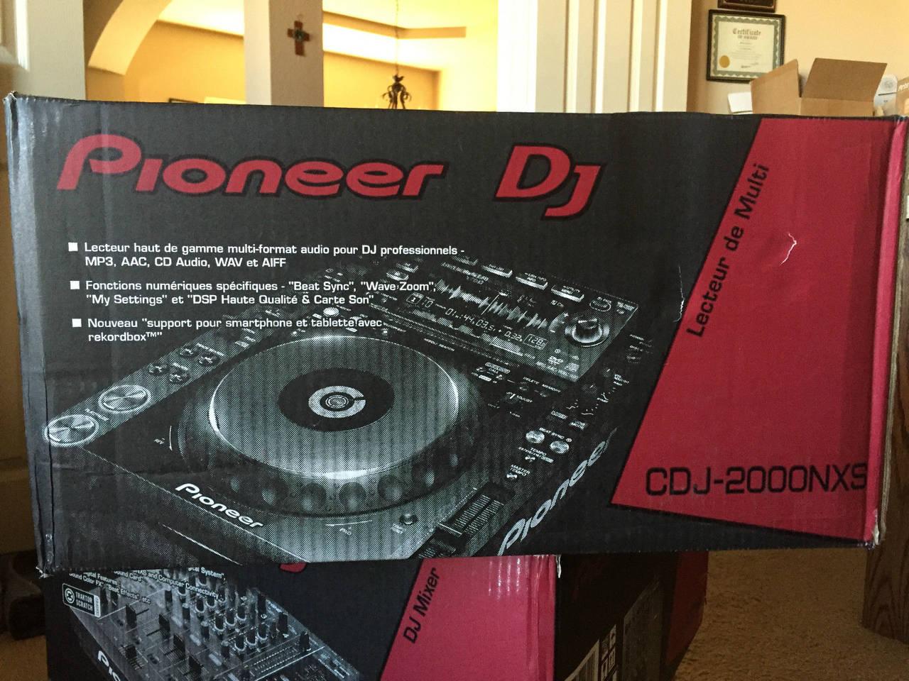 En venta equipos de Dj 2X PIONEER CDJ 2000 / DJM 900 CDJ, KORG, MOTI  - Foto 4