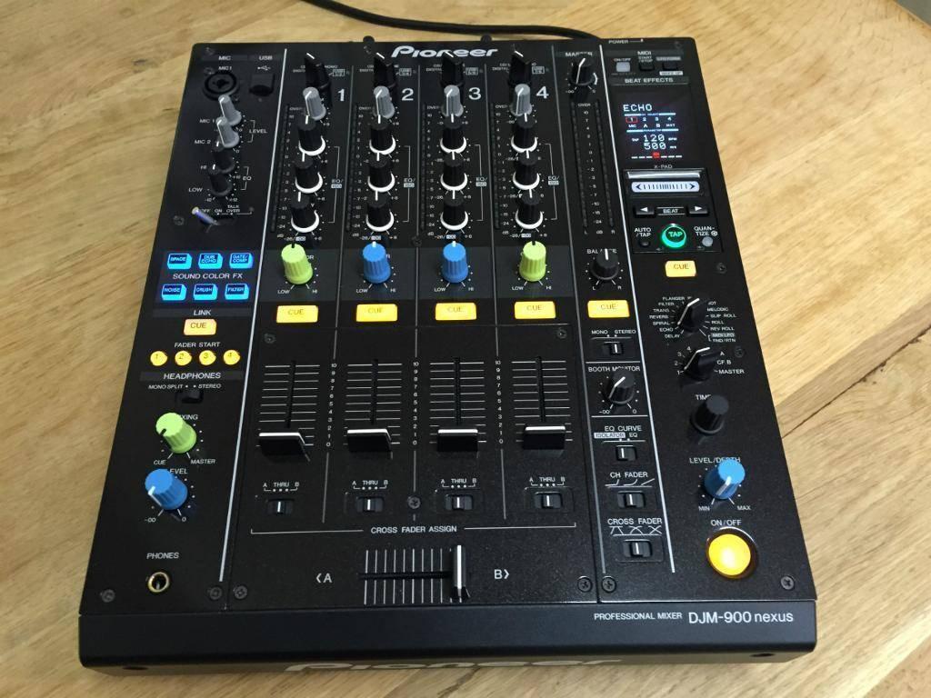 En venta equipos de Dj 2X PIONEER CDJ 2000 / DJM 900 CDJ, KORG, MOTI  - Foto 2