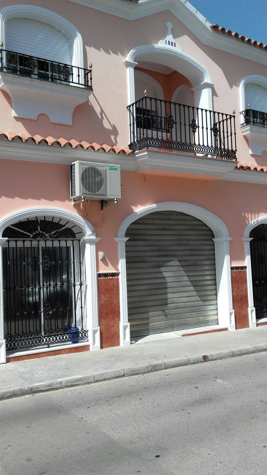 PRINCI JEREZ- ALQUILER DE LOCAL COMERCIAL  - Foto 1