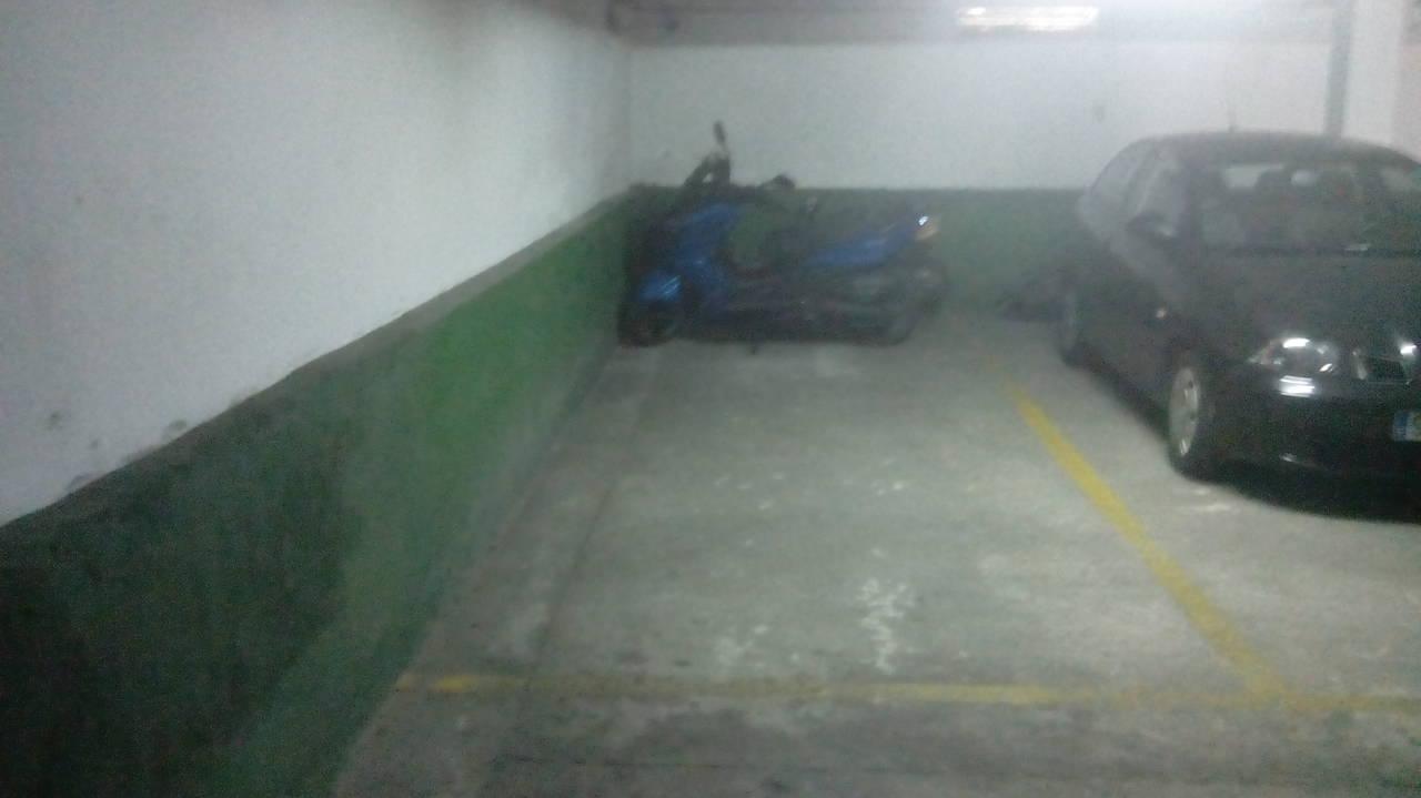 Se alquilan Plazas de Garaje. Para Motos.  - Foto 2
