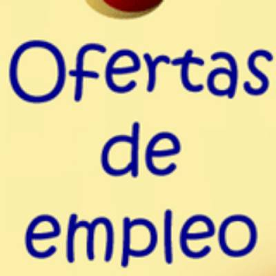 OFERTA DE EMPLEO  - Foto 1