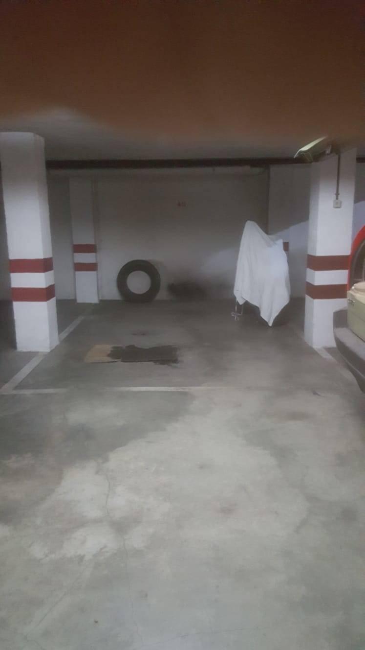 plazas de garajes  - Foto 1