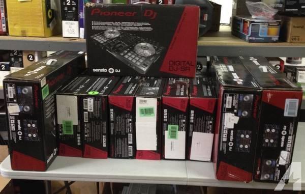 Pioneer DJ XDJ-RX2 All-in-one 2-Channel Professional DJ System  - Foto 2