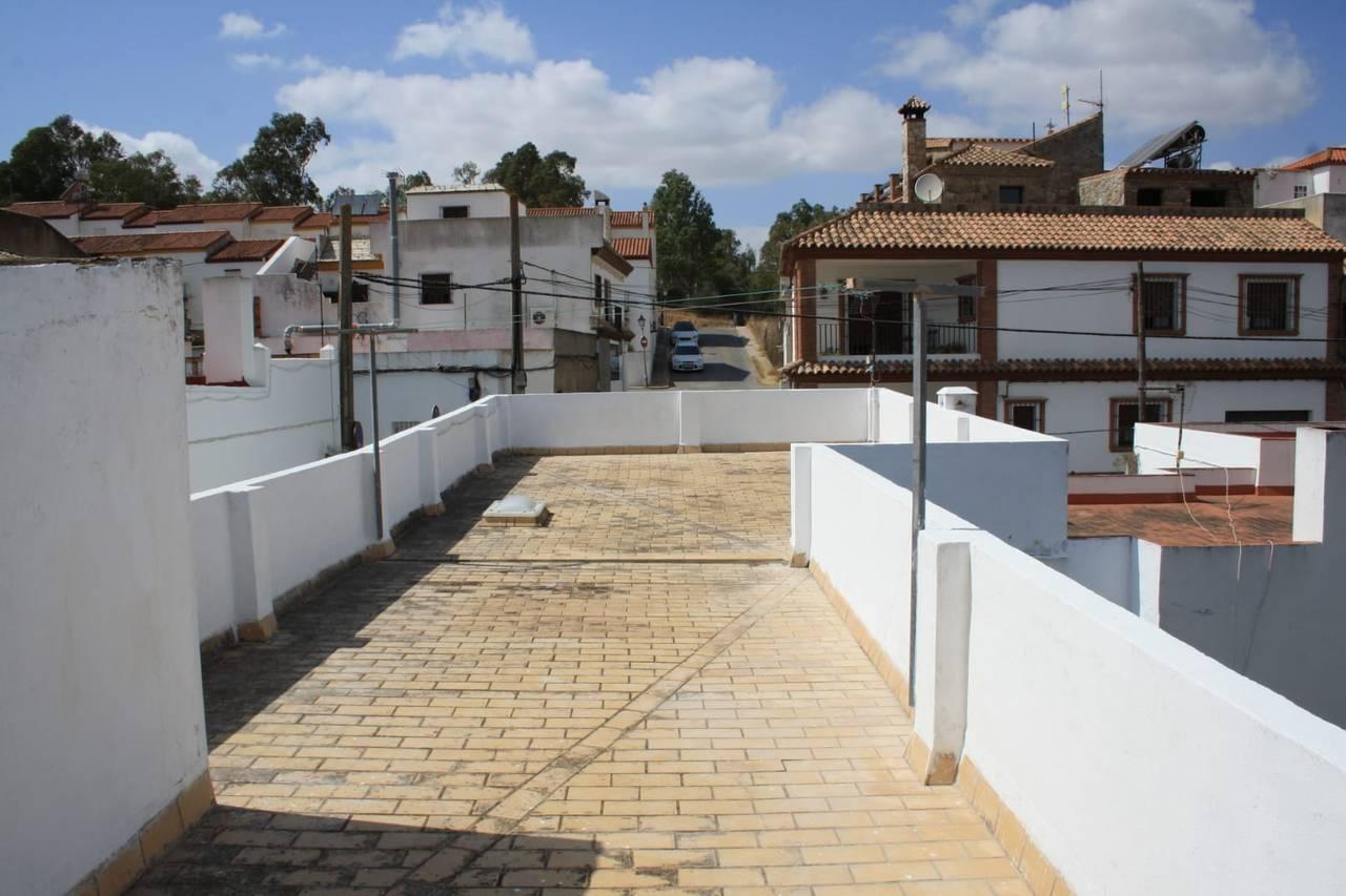 Casa en Benalup-Casas Viejas
