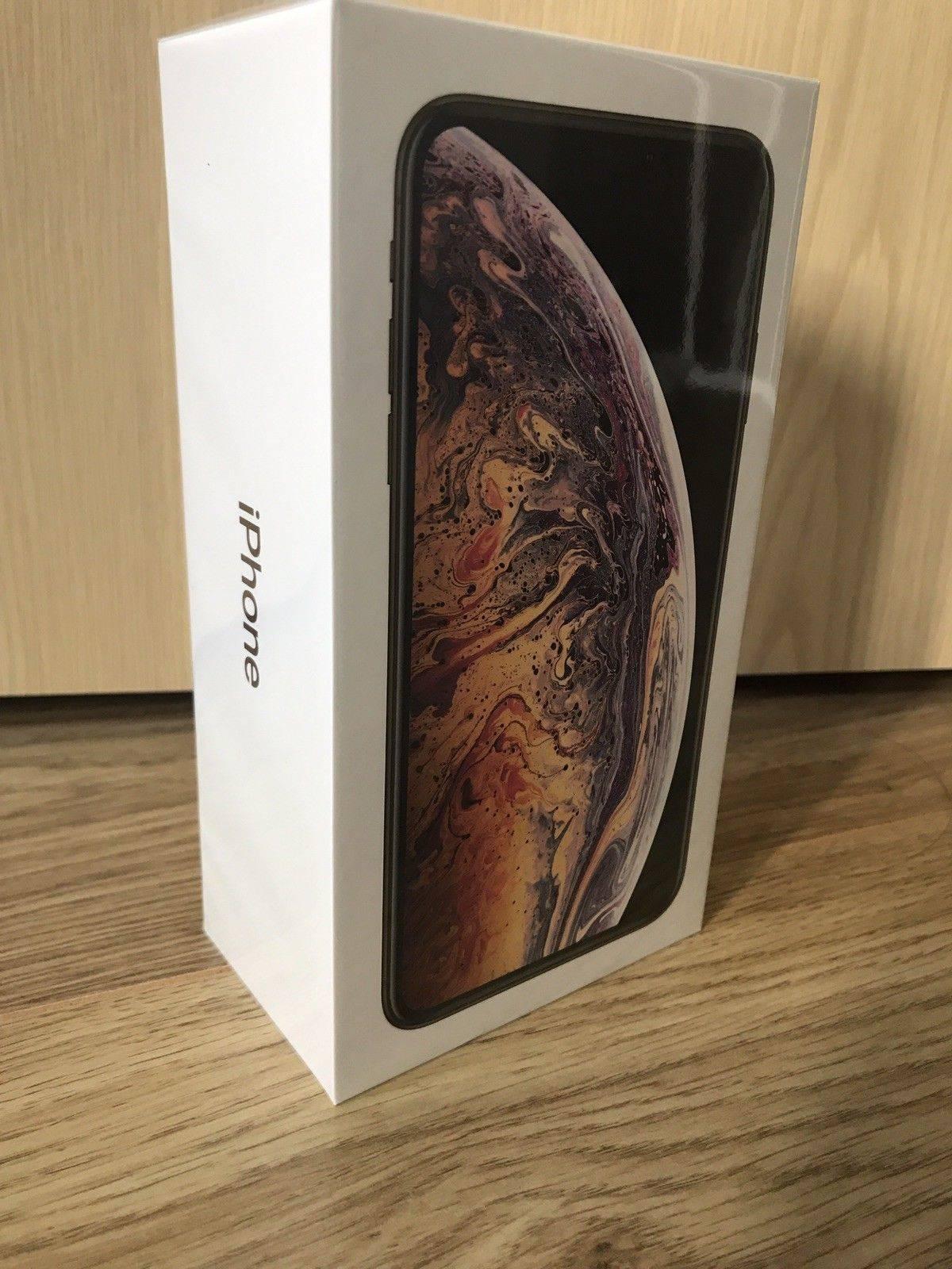 iPhone XS Max - $900(whatsapp:+1(707)220-3036  - Foto 2