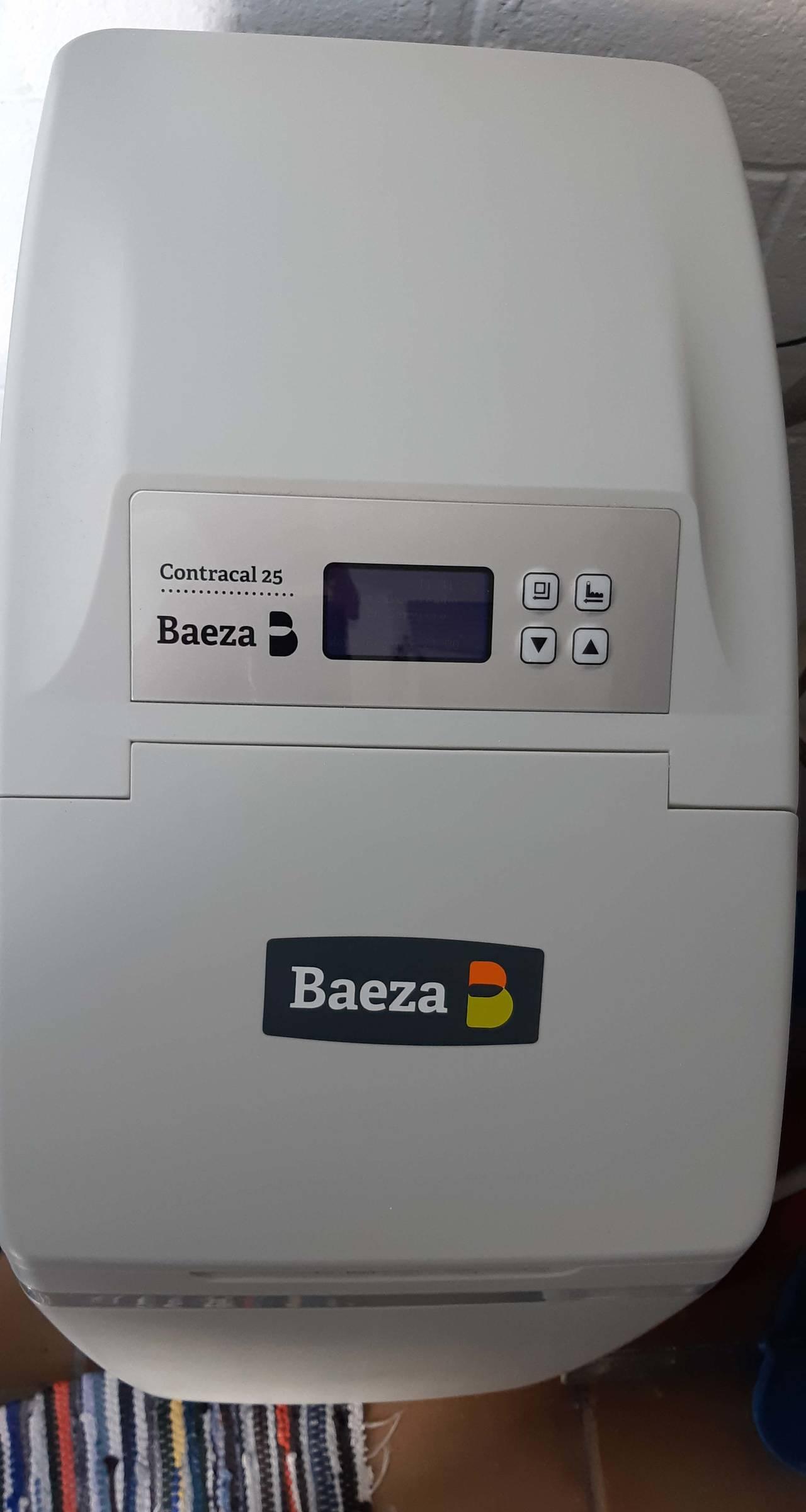Descalificadora  contracal  25 bajo consumo  - Foto 3