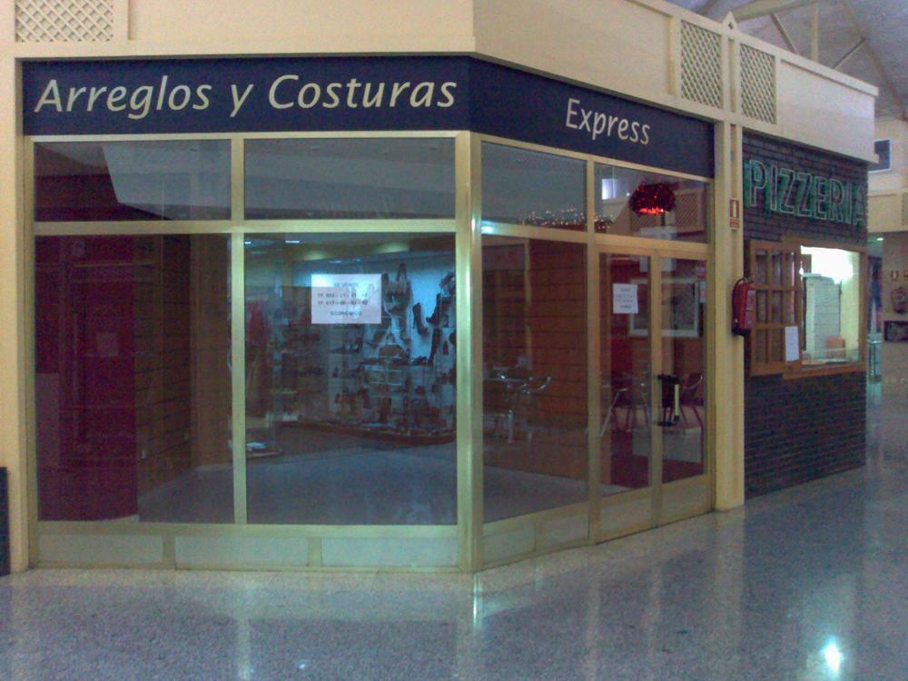 LOCAL COMERCIAL IDEAL BUENAZONA  - Foto 9