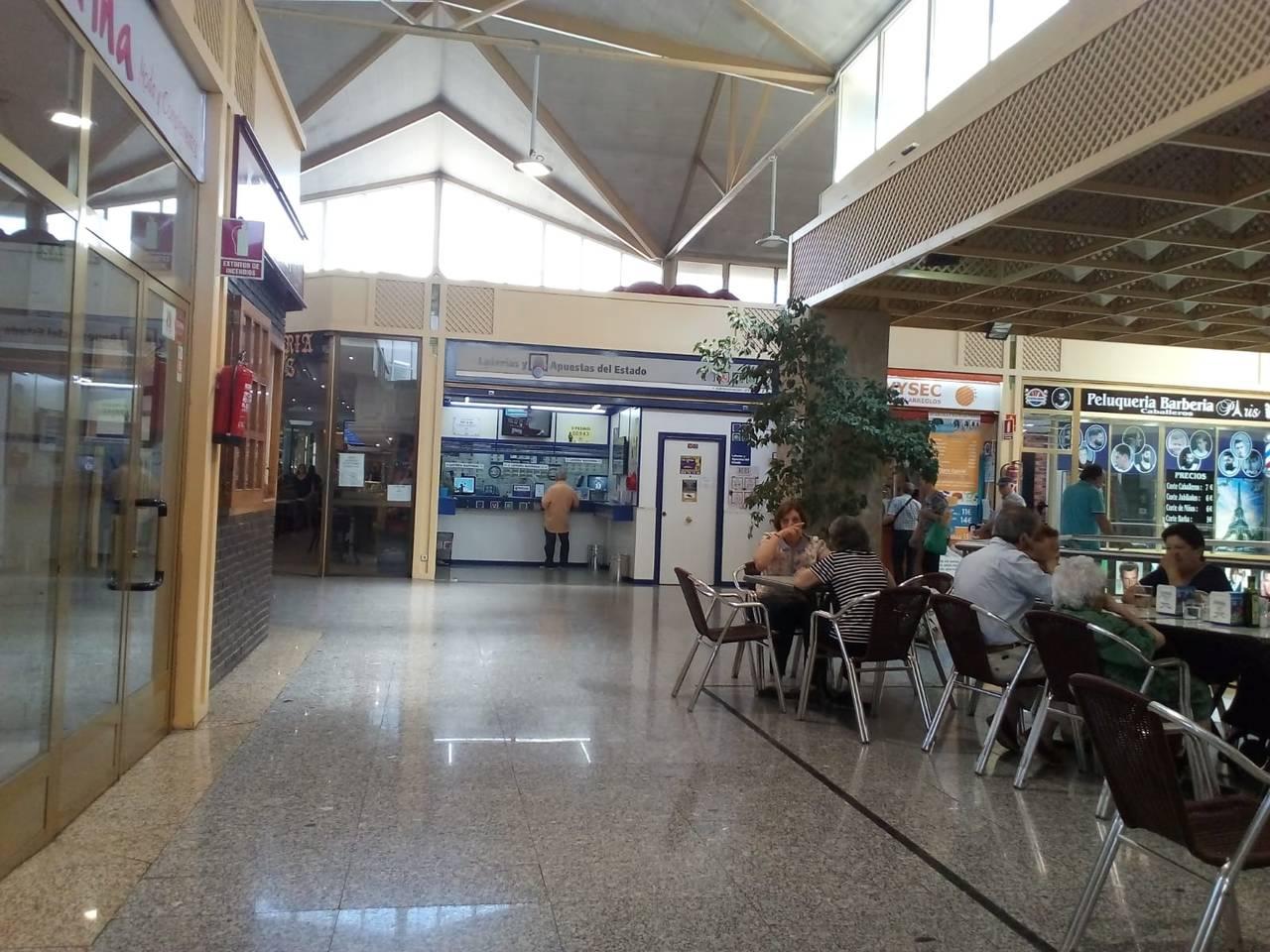 LOCAL COMERCIAL IDEAL BUENAZONA  - Foto 4