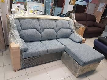 Sofá chaiselongue nueva Maxi