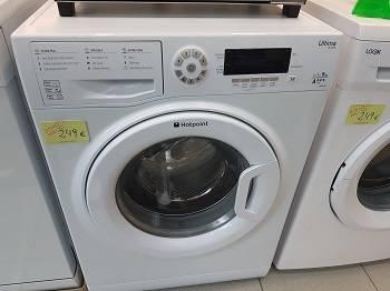 Lavadora nueva 9 kg A+++  - Foto 1