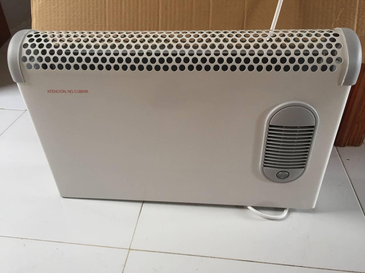 CAlefcator electrico  - Foto 2
