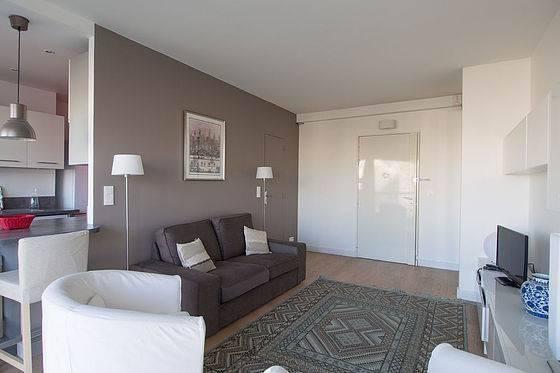 Apartamento en alquiler  - Foto 1