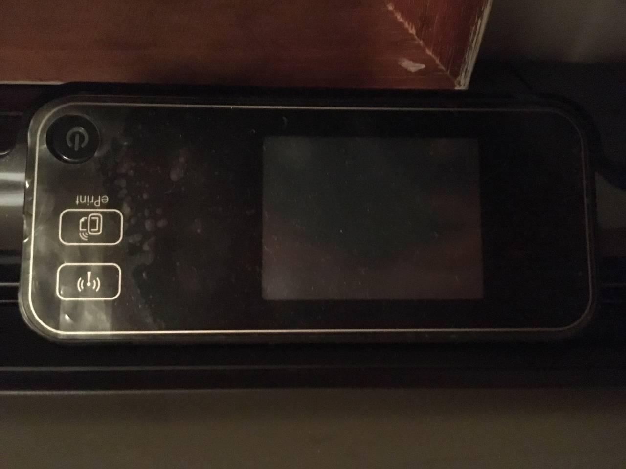2 IMPRESORAS: Impresora HP e impresora-scanner HP