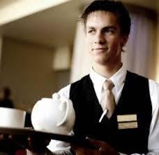 Urgen camareros, cocineros y ayudantes para empresas del sector  - Foto 1