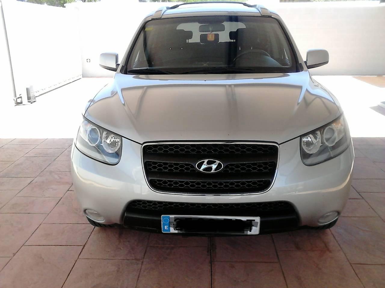 Hyundai Santa Fe  - Foto 7