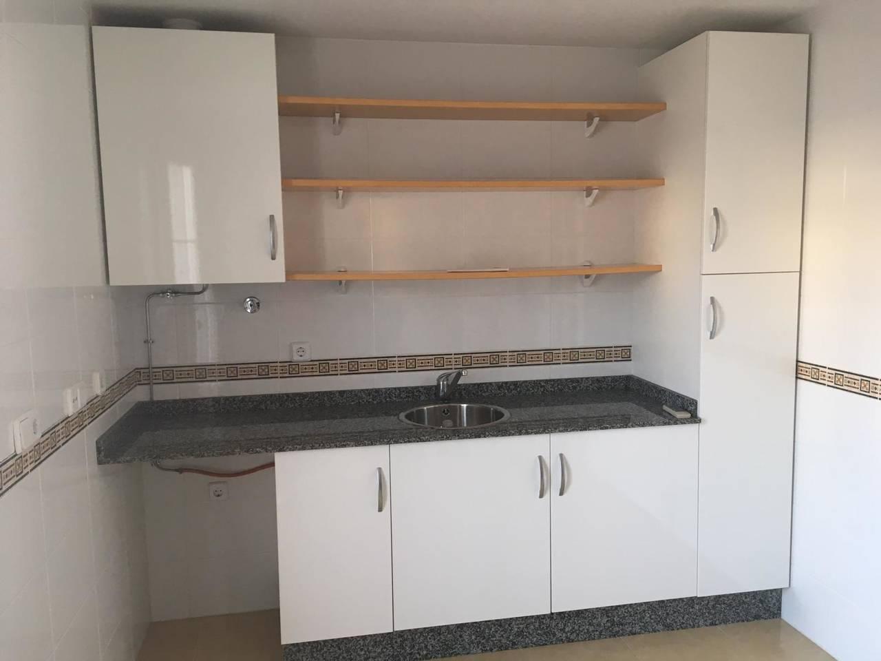 Muebles cocina y lavavajillas  - Foto 1