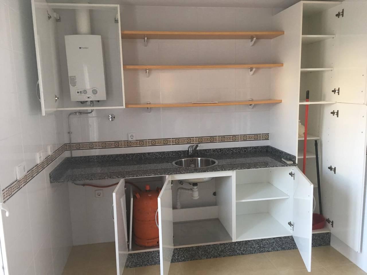 Muebles cocina y lavavajillas  - Foto 2