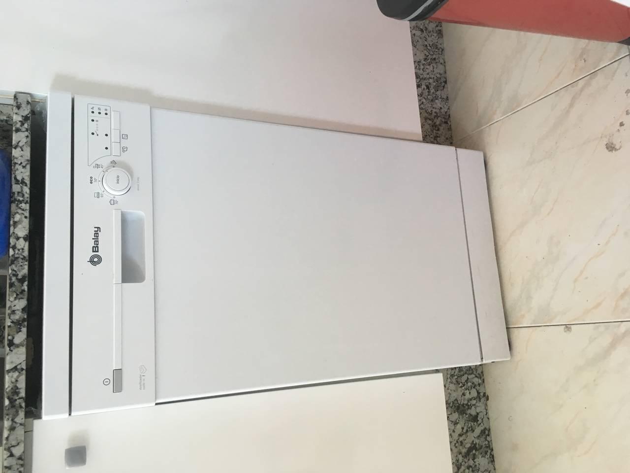 Muebles cocina y lavavajillas  - Foto 5