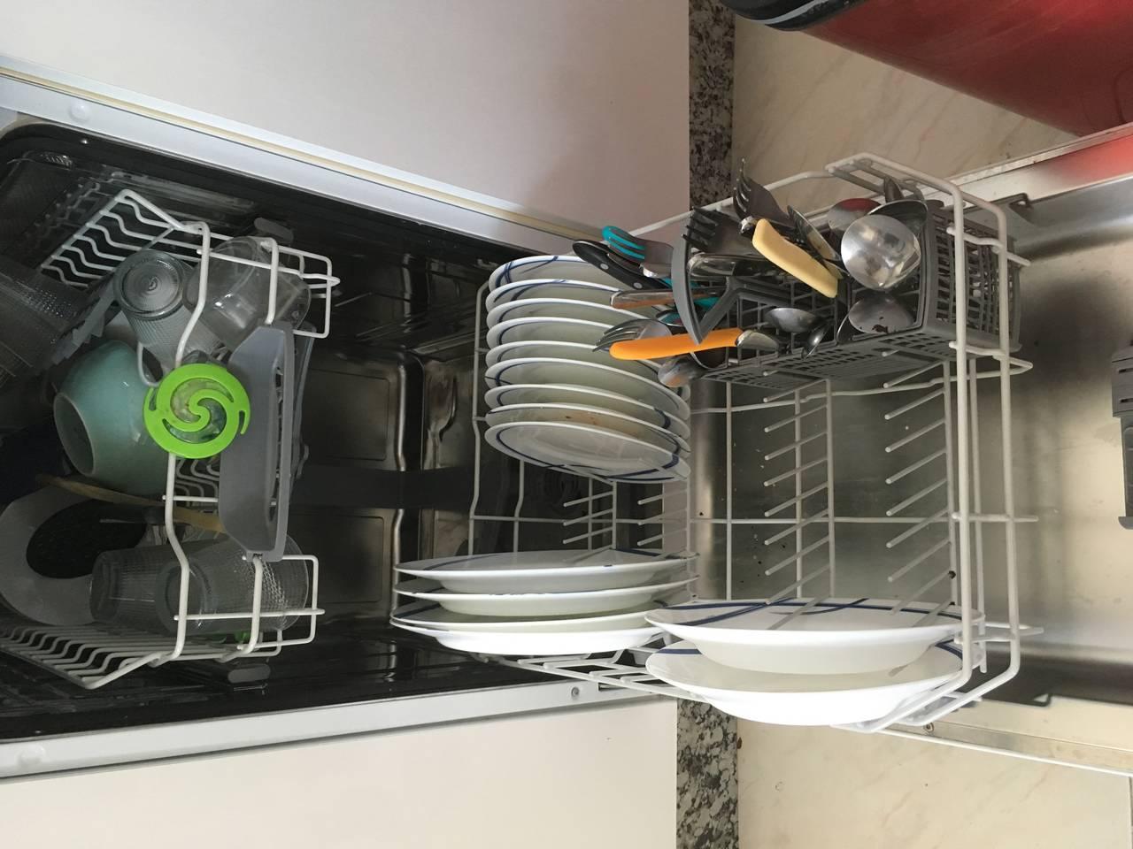 Muebles cocina y lavavajillas  - Foto 7