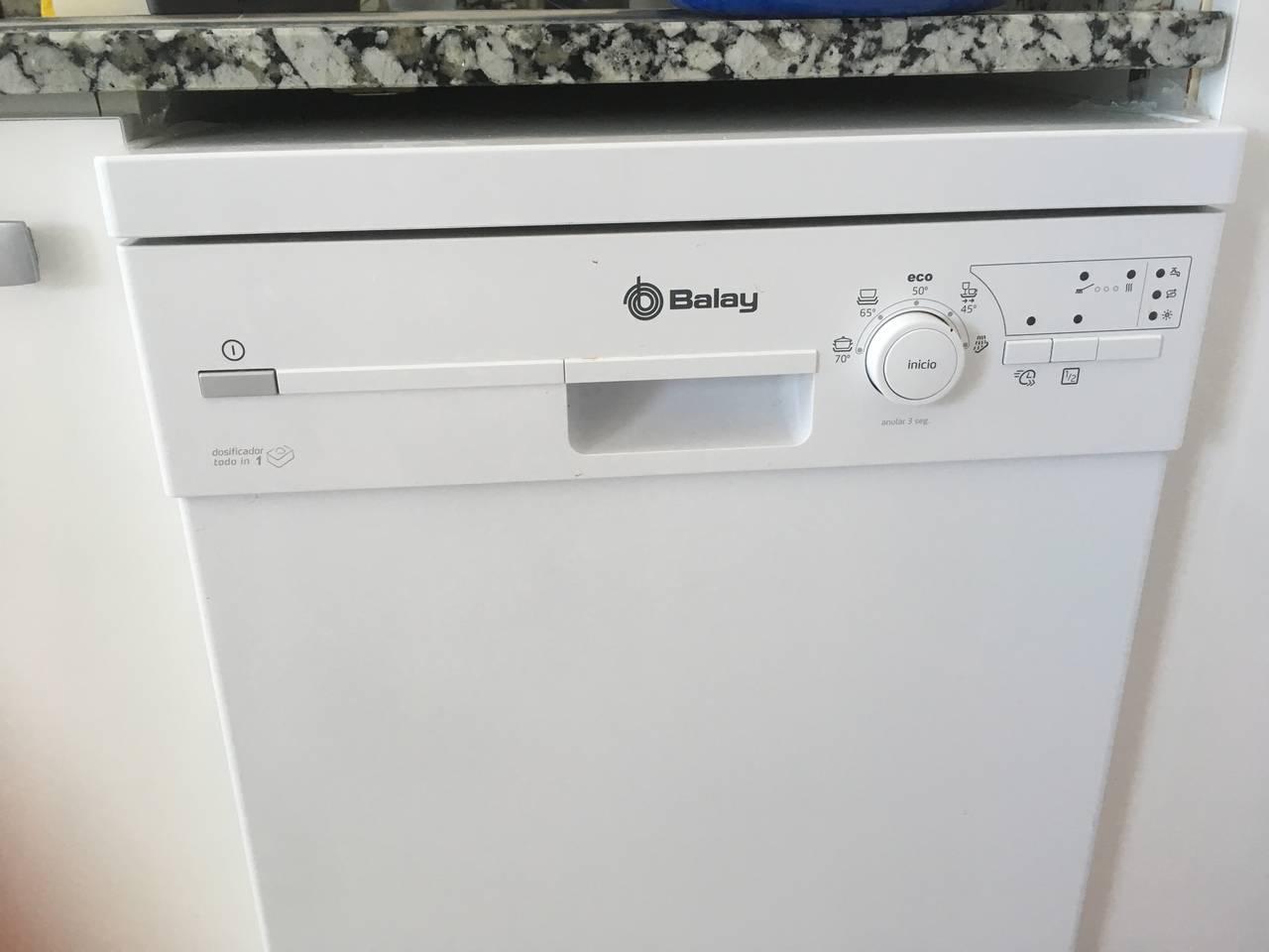 Muebles cocina y lavavajillas  - Foto 6