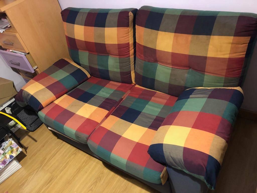 Sofa segunda mano  - Foto 2