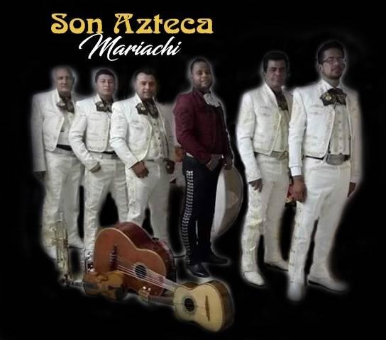 Son Azteca Mariachi  - Foto 1