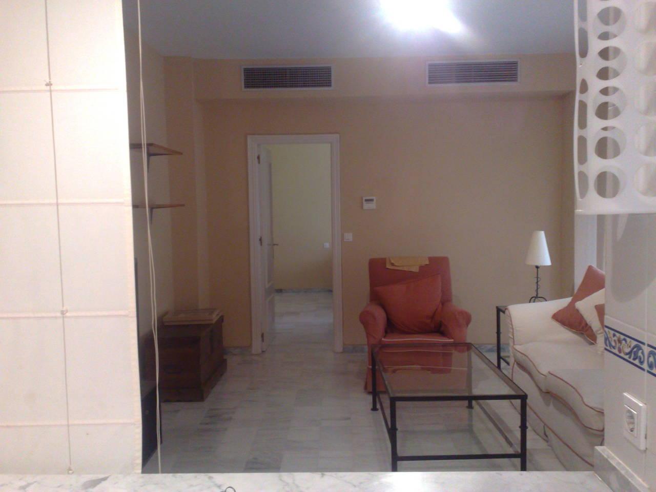 Alquiler piso en Triana, Pureza 34 - Carmen: 639.14.41.48  - Foto 4