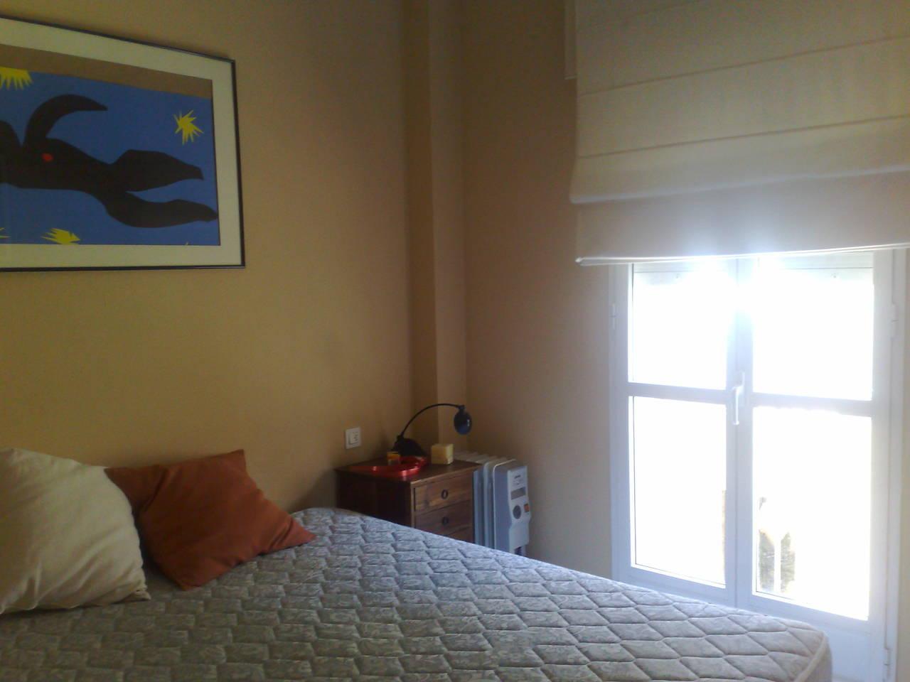 Alquiler piso en Triana, Pureza 34 - Carmen: 639.14.41.48  - Foto 3
