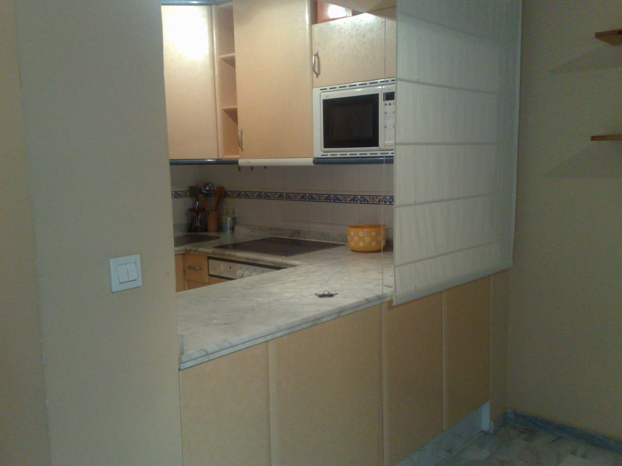Alquiler piso en Triana, Pureza 34 - Carmen: 639.14.41.48  - Foto 2