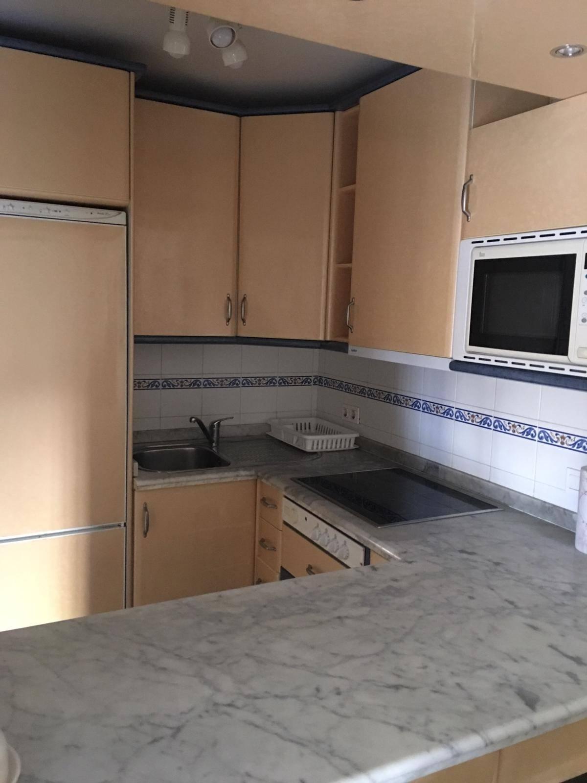Alquiler piso en Triana, Pureza 34 - Carmen: 639.14.41.48  - Foto 5