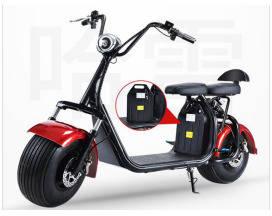 Moto Softwsegway