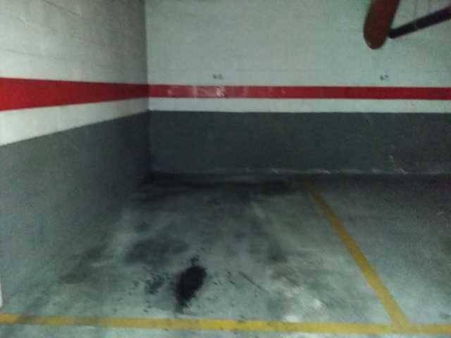 Plaza de garaje  - Foto 1