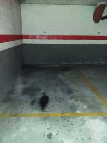 Plaza de garaje  - Foto 2