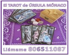 CONSULTA EL TAROT  - Foto 1