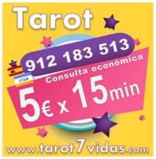 TAROTISTA EN ESPAÑA DE CALIDAD.  - Foto 1