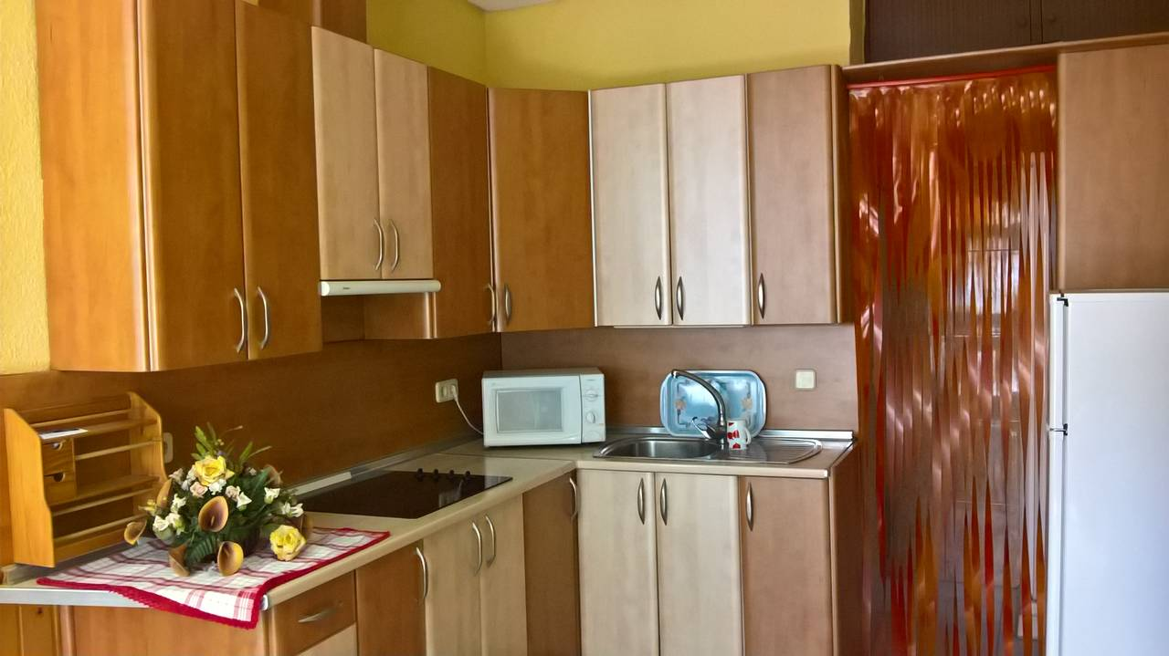 Apartamento en Sierra Norte de MADRID  - Foto 1