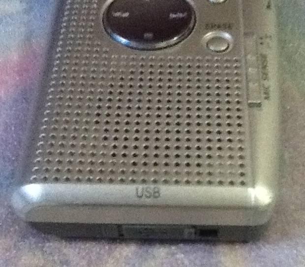 Grabadora Digital Panasonic RR-US320  - Foto 8