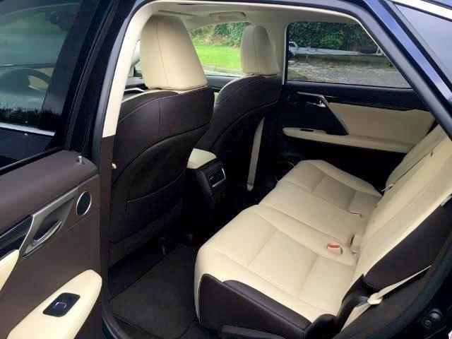 Lexus RX 450h del 2016  - Foto 5
